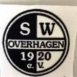 Stickerei Lippstadt Pekivo Bestickung Stick 01
